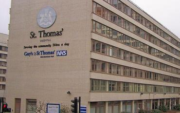 Guy's and St Thomas' Hospital